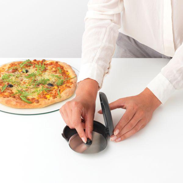 Нож для пиццы Brabantia Tasty+ 123009