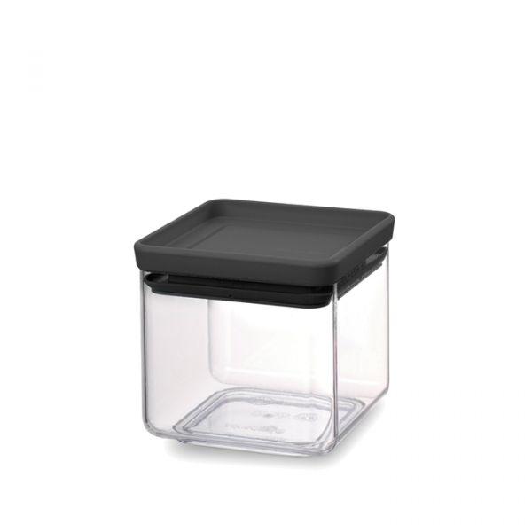 Прямоугольный контейнер Brabantia Tasty+ 700 мл 122309