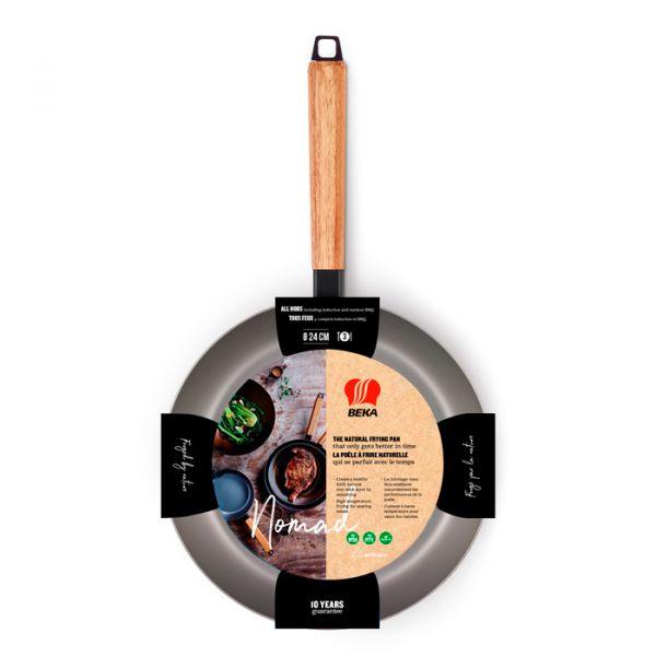 Сковорода BEKA NOMAD 20 см 13977204