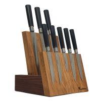 Магнитная подставка для ножей Woodinhome KS018SMN