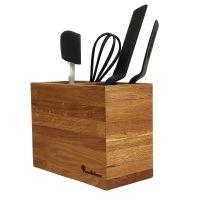 Подставка для кухонных принадлежностей Woodinhome US002ON