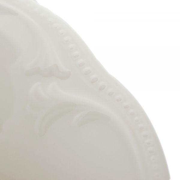 Тарелка глубокая SELTMANN Rubin cream uni 7 22,5 см 001.738171