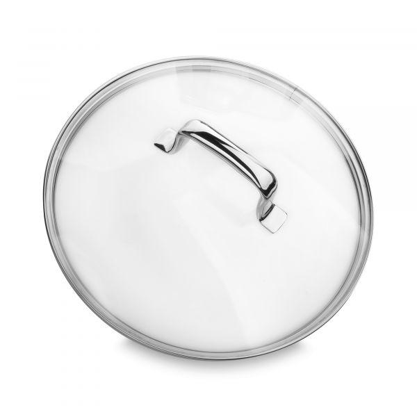 Набор посуды ROESLE Moments 3 кастрюли с 3 стеклянными крышками 13308
