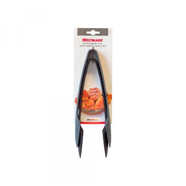 Щипцы кухонные 2 шт для сервировки 25,5 см, Westmark Plastic tools, 12552270