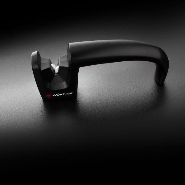 Точилка для заточки ножей с ручкой, WUESTHOF Sharpeners, 3059730103