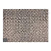 Салфетка подстановочная, винил, 36х48 см CHILEWICH Origami Cocoa 100606-001
