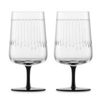 Набор бокалов для портвейна 246 мл, ручная работа ZWIESEL GLAS Glamorous, 2 шт 121607