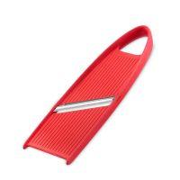 Слайсер для нарезки овощей и сыра 23x7,4 см, красный, Westmark Plastic tools, 11702270
