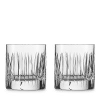Набор стаканов для виски 369 мл SCHOTT ZWIESEL Basic Bar Motion, 2 шт 119 647-2