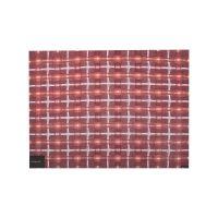 Салфетка подстановочная CHILEWICH Hopscotch Sungria жаккардовое плетение 36x48 см 100577-001