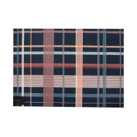 Салфетка подстановочная CHILEWICH Tango Dusk жаккардовое плетение 36x48 см 100578-002