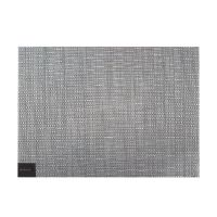 Салфетка подстановочная CHILEWICH Thatch Dove жаккардовое плетение 36x48 см 100579-003