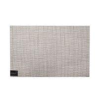 Салфетка подстановочная CHILEWICH Thatch Pebble жаккардовое плетение 36x48 см 100579-001