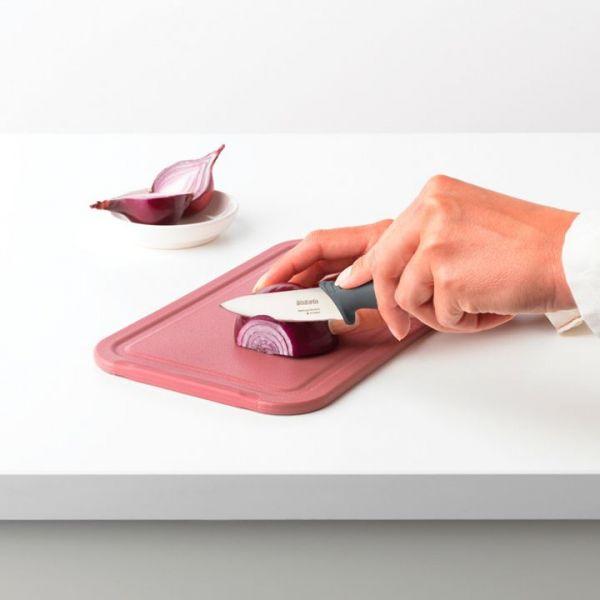 Нож для очистки овощей Brabantia Tasty+ 120961