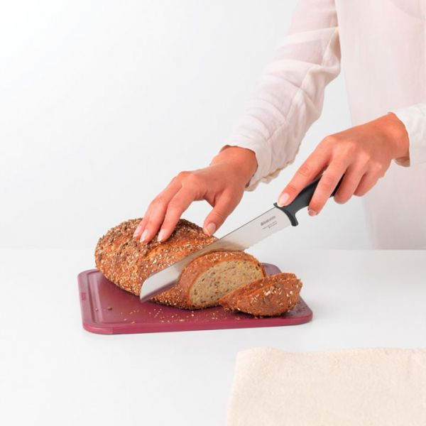 Нож для хлеба Brabantia Tasty+ 120626