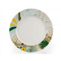 Тарелка Tunisie Porcelaine Остров 27 см 5300127 2370