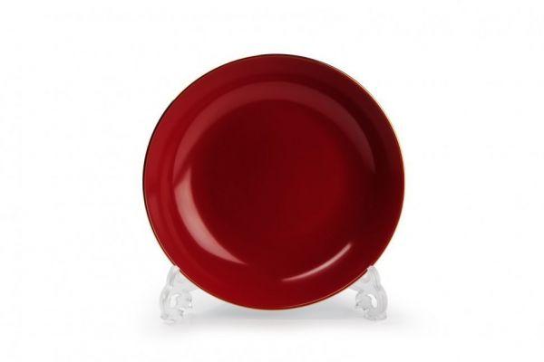 Набор глубоких тарелок Tunisie Porcelaine Monalisa 6 шт 22 см 559105 3125