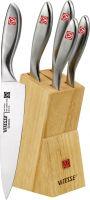 Набор ножей из 6 предметов VITESSE VS-9204 NEW