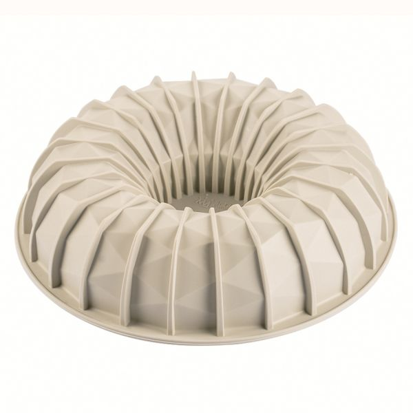 Форма для приготовления пирогов и кексов gioia 21 х 7 см силиконовая