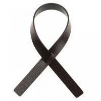 Петля для салфеток LINDDNA BULL черный/коричневый 1x30 см 4 шт 98486
