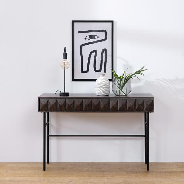 Стол письменный unique furniture, latina, 117х39х75 см 42103181
