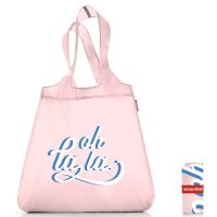 Сумка складная Mini maxi shopper oh la la Reisenthel SO0742