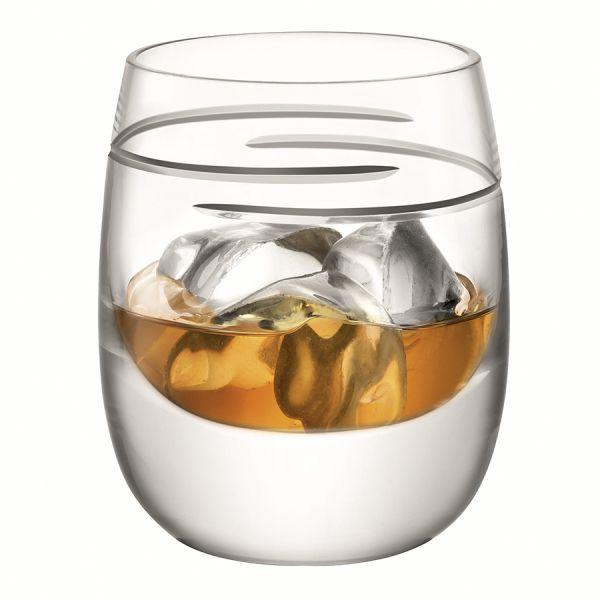 Набор из 2 бокалов для виски signature verso 275 мл G1127-10-408