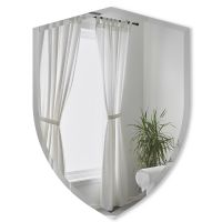 Зеркало настенное shield 57 x 80 см 306200-165