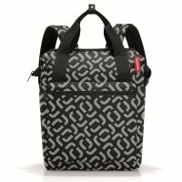 Рюкзак allrounder r signature black JR7054