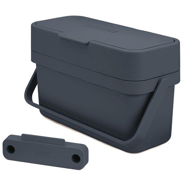 Контейнер для пищевых отходов compo 4 графит 30107