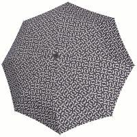 Зонт механический pocket classic signature navy Reisenthel RS4073