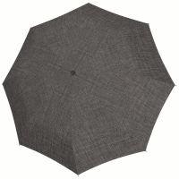 Зонт механический pocket classic twist silver Reisenthel RS7052