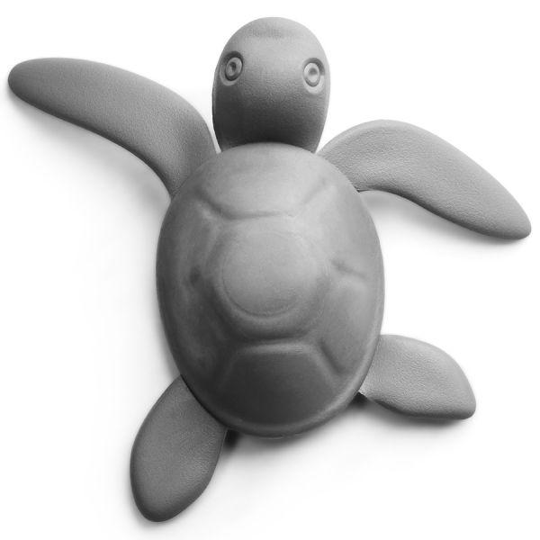 Магнит save turtle, темно-серый QL10349-DK-GY