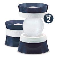 Форма для льда ice ball черная ZK118-BK