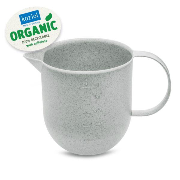 Кувшин palsby organic 1,2 л серый 3850670