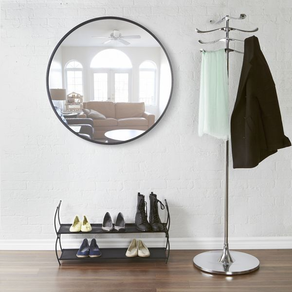 Зеркало настенное Hub D91 358370-040