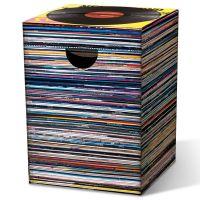 Табурет картонный сборный Music express PH42