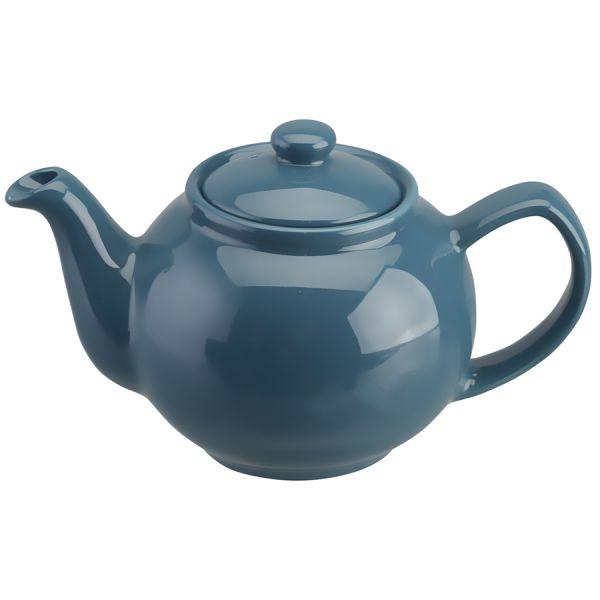 Чайник заварочный bright colours 450 мл синий