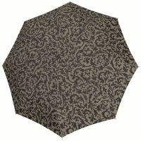 Зонт механический pocket classic baroque taupe Reisenthel RS7027