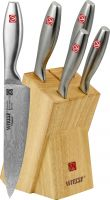 Набор ножей VITESSE 6 предметов VS-9205 NEW