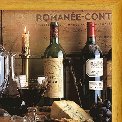Поднос с подушкой Vintage Wine KITCHEN CRAFT LT660