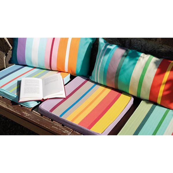 Подушка для сидения remember, hamilton, 40х40 см ki05