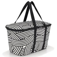 Термосумка coolerbag zebra