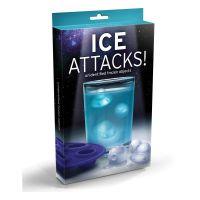 Форма для льда Ice Attaсks 207F
