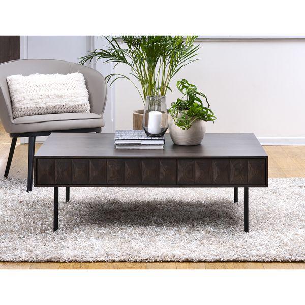 Столик кофейный unique furniture, latina, 71х117х41 см 42113181