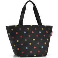 Сумка Shopper M dots ZS7009