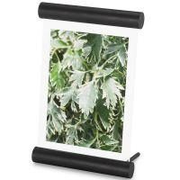 Фоторамка scroll, 14х18 см, черная Umbra 1016770-040