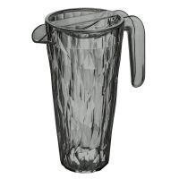 Кувшин superglas club 1,5 л серый 3687540
