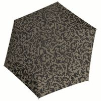 Зонт механический pocket mini baroque taupe Reisenthel RT7027