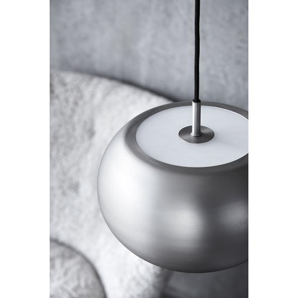 Лампа подвесная bf 20 ?28 см, сатин 118465